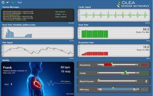 Olea's HeartSignature™