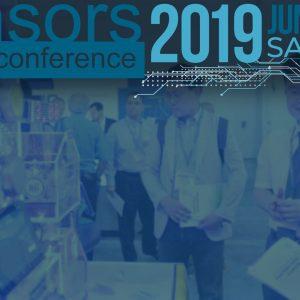 SENSORS Expo 2019 – San Jose