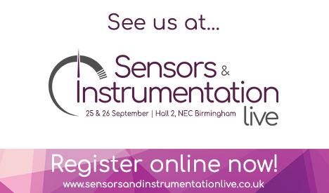 Sensors & Instrumentation – Birmingham
