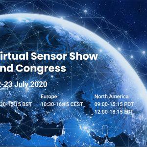 The Virtual Sensor Show & Congress